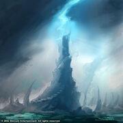 Frozenthrone