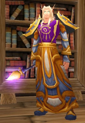 Magister Dath'omere