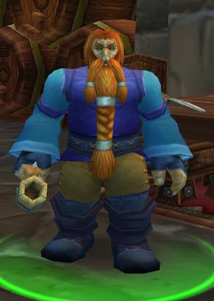 Tannok Frosthammer
