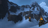 Peak of Serenity foot-entrance screenshot