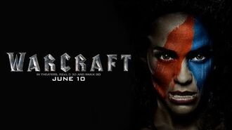 "Warcraft - ""Garona"" Character Video (HD)"