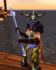 Dalaran Spear