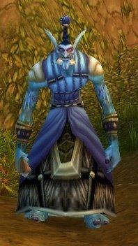 Skullsplitter Mystic
