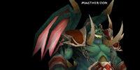 Magtheridon's Lair