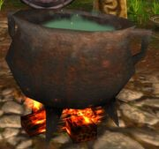 Bath'rah's Cauldron