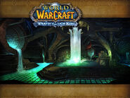 Dalaran Arena loading screen