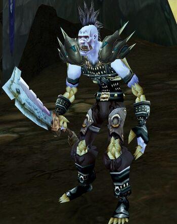 New Agamand Deathguard