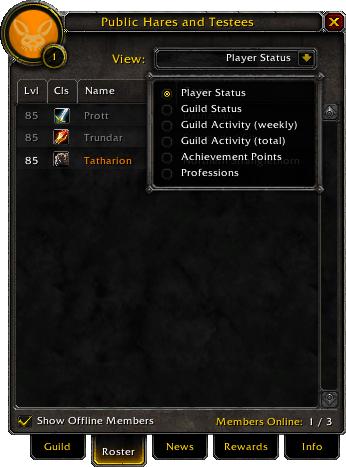 Guild-Roster tab-menu 4 1 13850