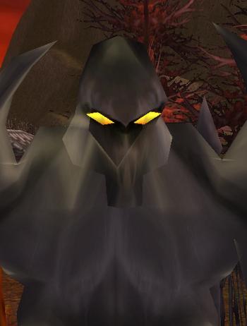 Crypt Guardian