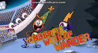Yonderful Week of Wander Main Picture