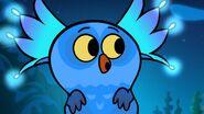 S1e12b Owl questioning Wander