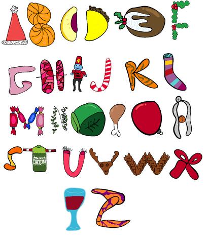 File:Christmas alphabet.png