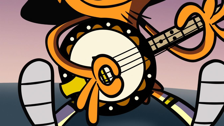 Friends theme song guitar