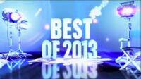 Best of 2013 logo
