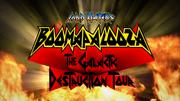 S1eBigDay Destruction Tour added to logo