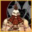 Character select headshot Thagison