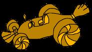Butterscot's Kart