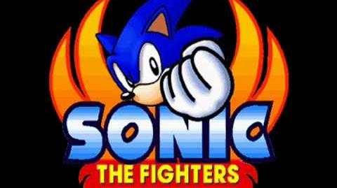 Casino Night - Here We Go (from Sonic the Fighters)-0