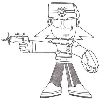 Detective Grip