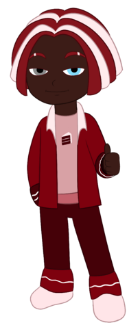 Redd Velvetine