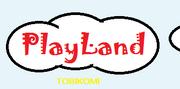Playland Logo