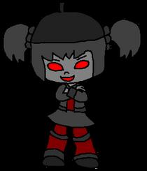 Evil Jubi!