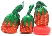 Strawberry a Hard Candy