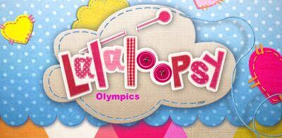 Lalaloopsy™ TV Series LogoOlympics
