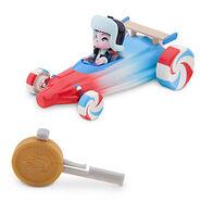 Adorabeezle Racer
