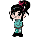 File:Vanellope Poster 4.png