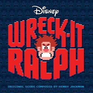 File:Wreck-It Ralph score CD cover.jpg