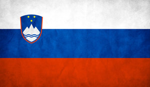 File:Slovenia Flag Grunge by think0.jpg