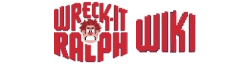 File:UiPE Wreck-It Ralph Wiki Wordmark Prototype.png