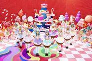 AKB48 sugar rush