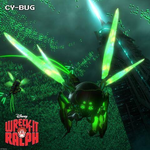 File:Hero's Duty Cybugs.jpg