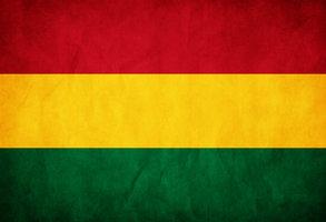 File:Bolivia Grunge Flag by think0.jpg