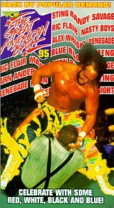 Great American Bash 1995