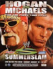 SummerSlam 2005