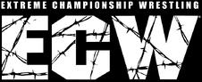ECW Original Logo