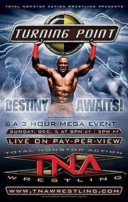 TNA Turning Point 2004