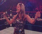 WWE Lillian Garcia