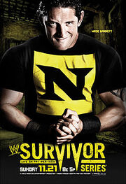 Survivor Series (2010)