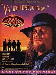Ssurvivor Series 1994