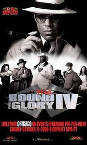 TNA Bound for Glory 2008