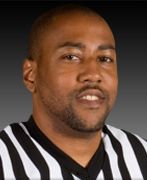 Marc Harris Referee