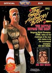 Great American Bash 1992