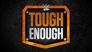 WWE Tough Enough Logo 3