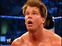 WWE JBL