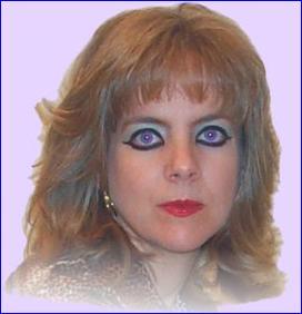 Hypnotist eyes