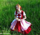 Виктория Юльевна Шигина